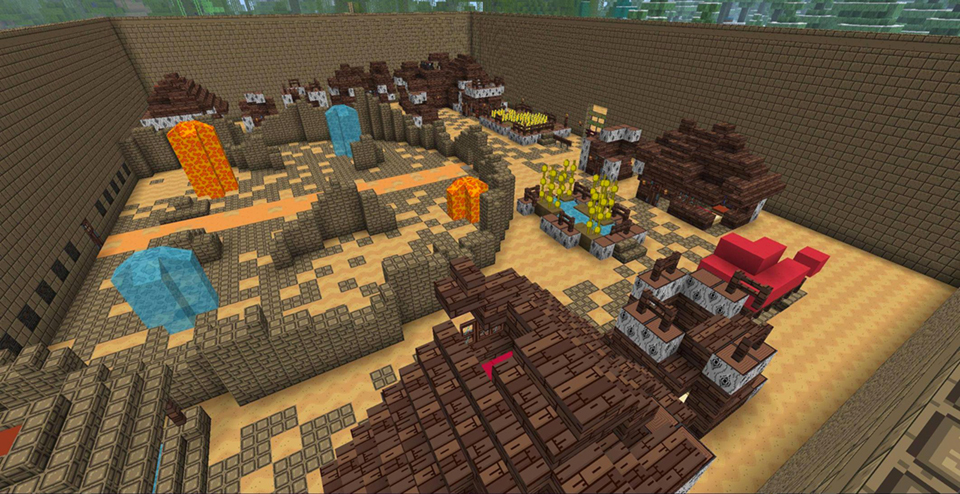 minecraft dating adventure map Tomb crafter 4: illuminati takes you for an adventure to the illuminati stronghold on a quest to find some ancient magical clothes the map.